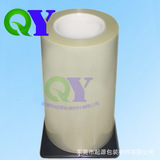 0.13MM厚度加硬防刮超高粘玻璃防爆膜 纸卡防碎加固带胶支撑贴膜