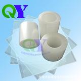 QY0.04MM-0.1MM中普通粘透明光学膜 PE静电膜 LCD导光板膜