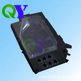 电子电器塑胶外壳表面PE低粘度贴膜 东莞出货成品保护膜冲型加工